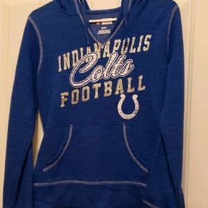 NFL women's Indianapolis Colts Hoodie 🏈